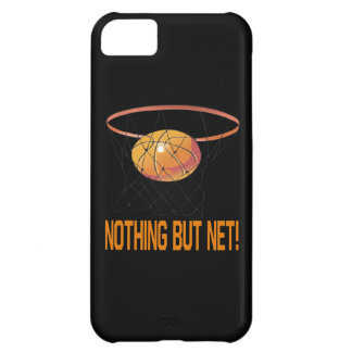 Nothing But Net Case For iPhone 5C