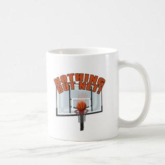 Nothing but Net Coffee Mug