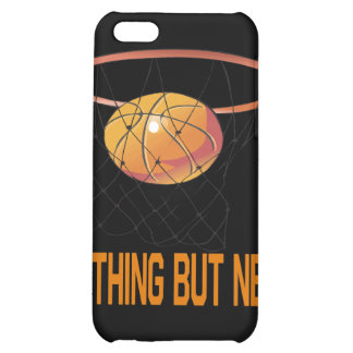 Nothing But Net iPhone 5C Cover