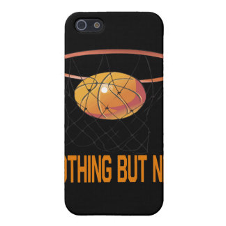 Nothing But Net Covers For iPhone 5