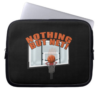 Nothing but Net Computer Sleeves