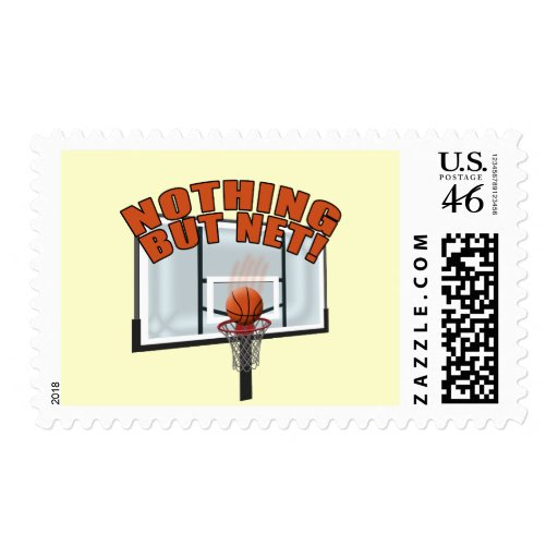 Nothing but Net Stamps