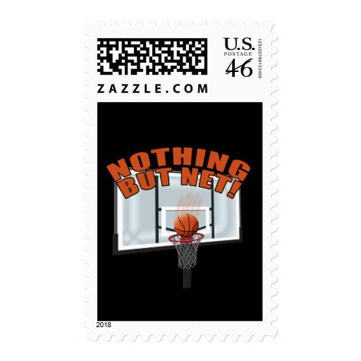 Nothing but Net Postage