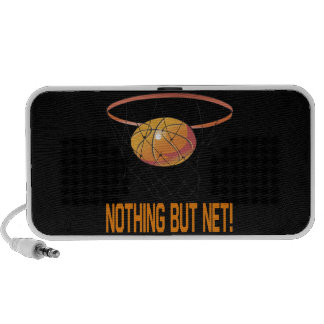 Nothing But Net PC Speakers