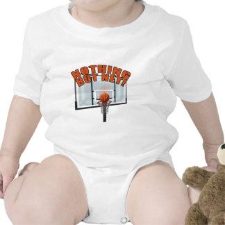 Nothing but Net Baby Bodysuit
