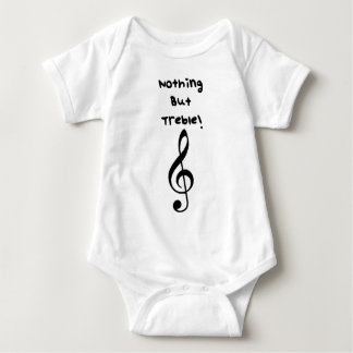 Nothing But Treble! T-shirt
