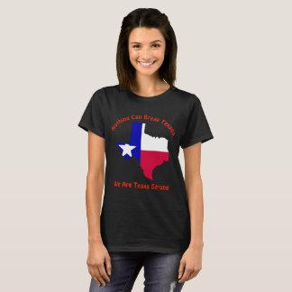 Nothing Can Break Texans Texas Strong T-Shirt