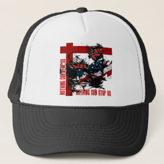 Nothing Can Stop Us.png Trucker Hat