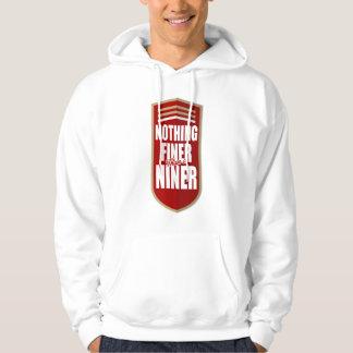 nothing finer hoodie