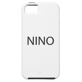 Nothing In, Nothing Out -or- No Input, No Output.a iPhone SE/5/5s Case