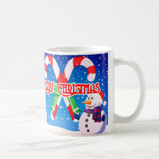Nothing Is Better Than Drinking From A Snowman Coffee Mug