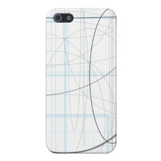 Nothing is Impossible iPhone Case blackblue