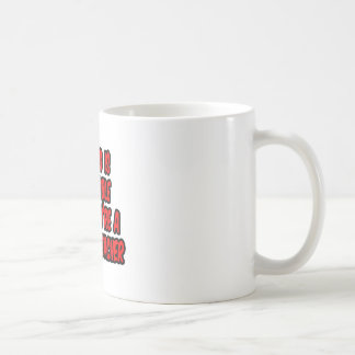 Nothing Is Impossible...Physics Teacher Coffee Mugs