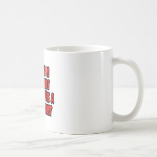 Nothing Is Impossible...Psychiatrist Coffee Mug