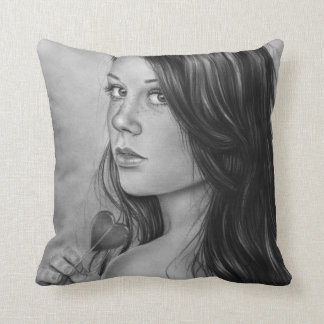 Nothing Last Forever Love Pillow