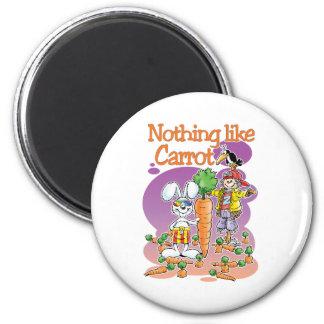 Nothing like Carrot Magnet