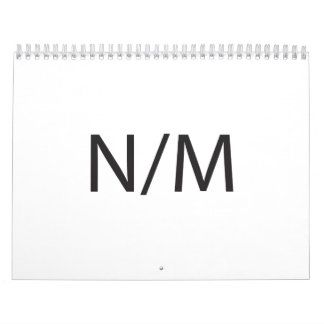 Nothing Much.ai Calendar