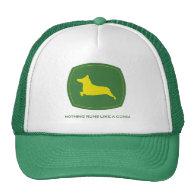 Nothing Runs Like A Corgi Hat