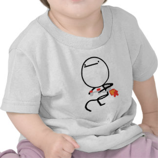 Nothing To Do Here Rage Face Meme T Shirts