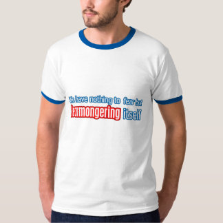 Nothing To Fear T-Shirt