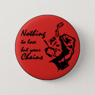 Nothing to lose but your chains button