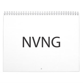Nothing Ventured, Nothing Gained.ai Wall Calendar
