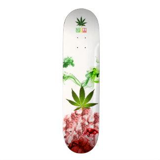 """NothingSpecial """"Herbs"""" deck Skateboard Decks"""