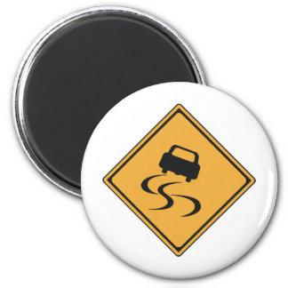 notice for slip magnets