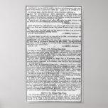 NOTICIAS DE NEGOCIO DE LA ESCLAVITUD   1847 IMPRESIONES