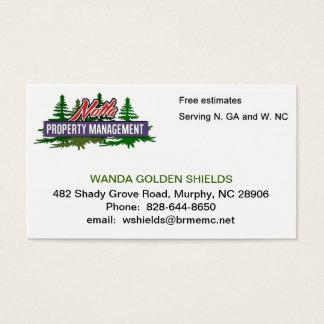 Notla Business Card