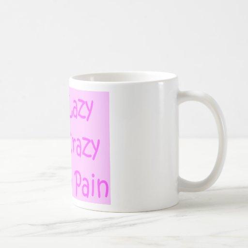 notlazynotcrazy2 coffee mug