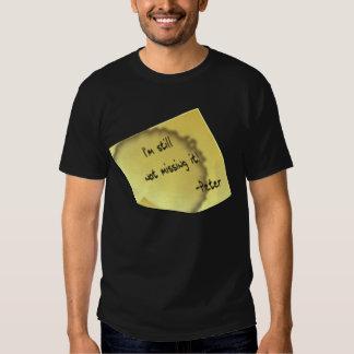 notmissingit shirt