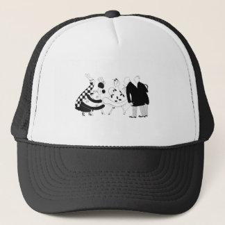 Notoriety Trucker Hat