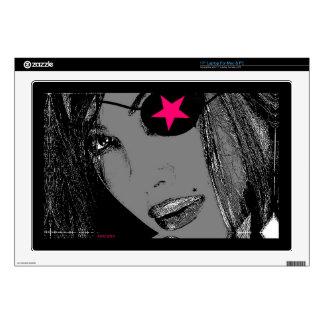 Notorious D-i-v-a (AOM Design) Skins For Laptops
