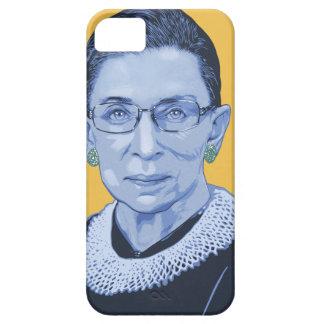 Notorious Dissenter iPhone SE/5/5s Case