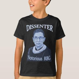 Notorious Dissenter T-Shirt