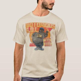 Notorious E.D.L. Men's Long Sleeve T-Shirt