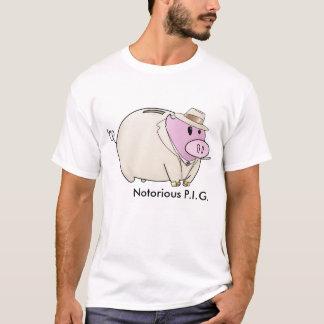 Notorious P.I.G. T-Shirt