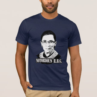 Notorious R.B.G. T-Shirt