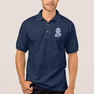 Notorious RBG II Polo Shirt