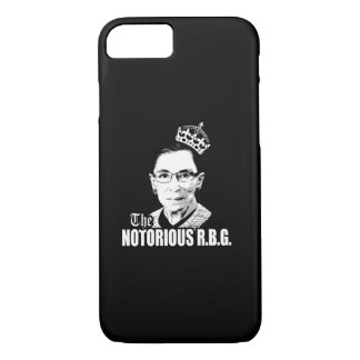 Notorious RBG iPhone 7 Case