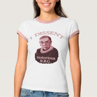Notorious RBG -p T-Shirt