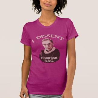 Notorious RBG -p T Shirts