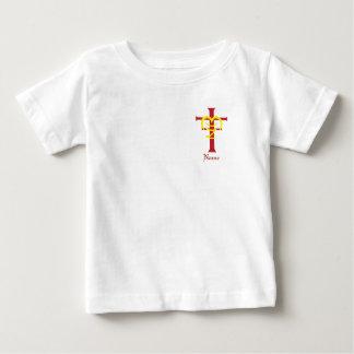 Notre Billstedt Baby T-Shirt