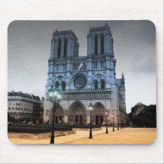 Notre Dame Alfombrillas De Raton
