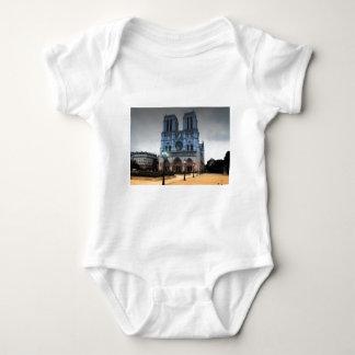 Notre Dame Baby Bodysuit