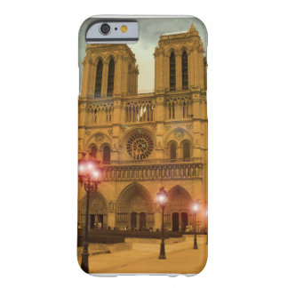 Notre Dame Barely There iPhone 6 Case