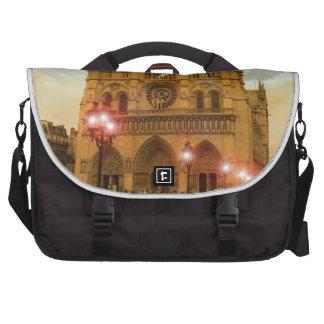Notre Dame Bolsas Para Portatil