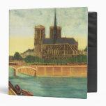 Notre-Dame  c.1933 Binder