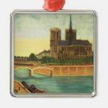 Notre-Dame c.1933 Ornato
